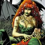 ポイズン・アイビー バットマンをも虜にする植物女は、アメコミ史上最高レベルの女子力?
